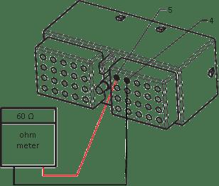 Komatsu Forklift Obd2 Adapter