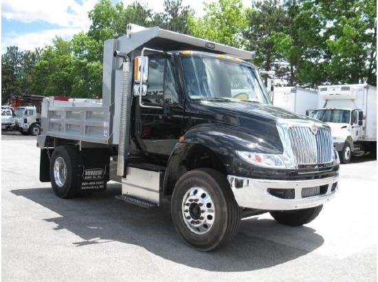 27 international trucks service manuals free download