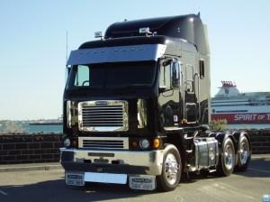 27 Freightliner Trucks Service Manuals Free Download  free PDF truck handbooks, wiring diagrams