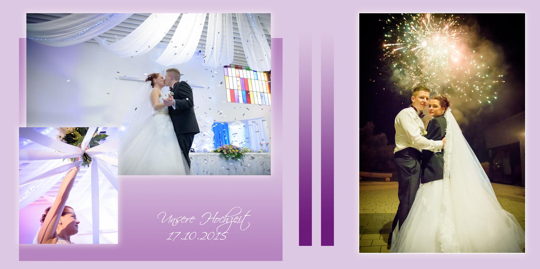Foto  Video Hochzeit in Ansbach  Studio Alex
