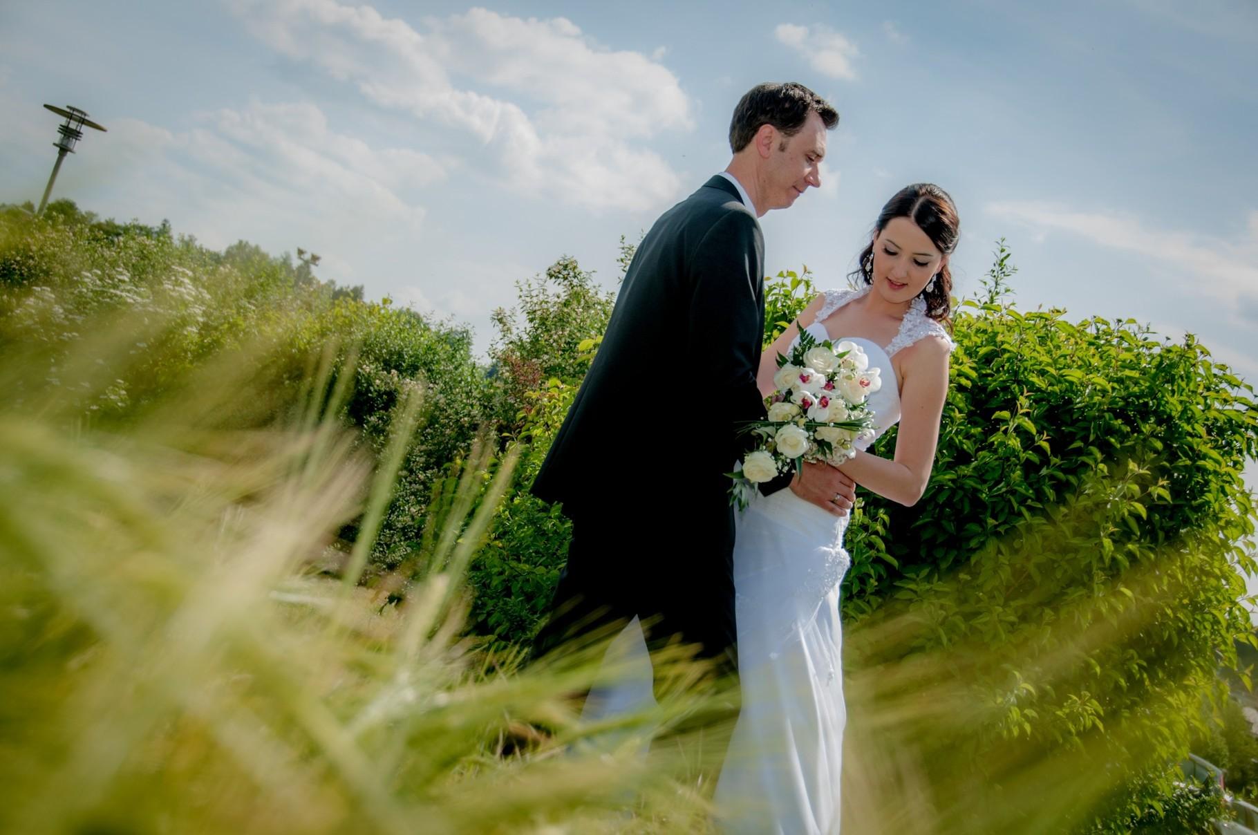 Hochzeitsfotografie  Hochzeitsvideo in Bamberg  Studio Alex