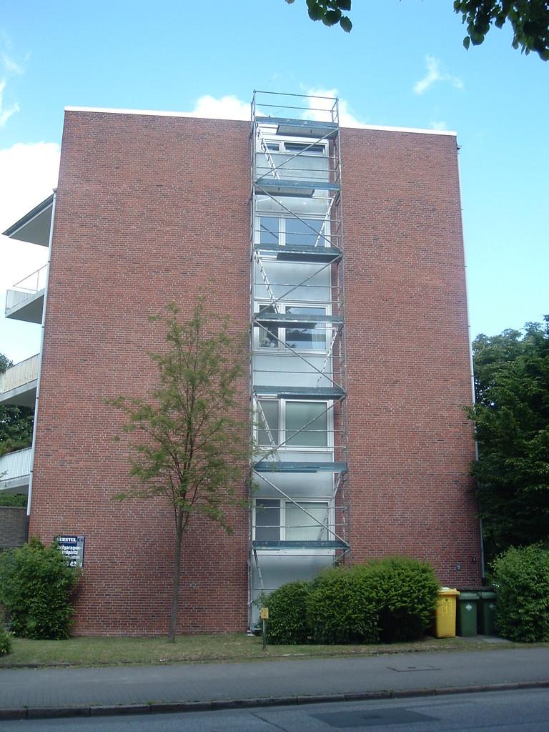 Fassaden-Wã¤Rmedã¤Mm-Verbundsysteme - Malerfirma W. Pietsch – Hamburg