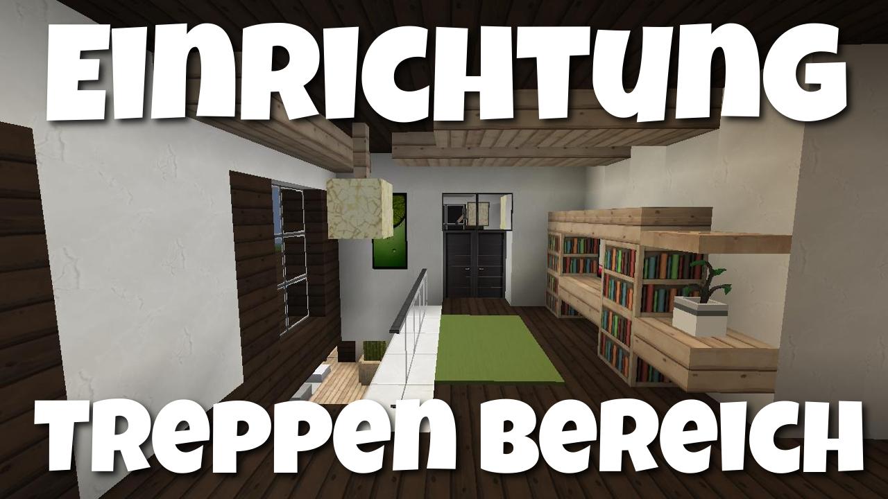 Einrichtungen  Minecraft Huser bauen Webseite
