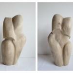 Skulpturen Gisela Thielmann