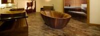 Holz Badewannen aus 100% massivem Edelholz - Badefieber