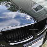 Gloss Black Grills For E90 Pre Facelift Model Lacarbontecs Webseite