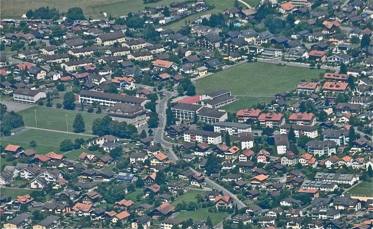 Projektwoche Schule Unterseen RadioChico Schlerradio