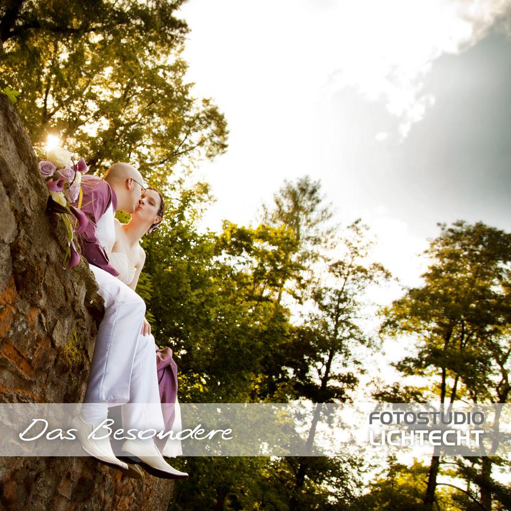 Lila Aue Hochzeit im Schloss Schlettau  Hochzeit von Annika und Alexander  Fotostudio
