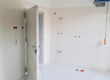 Beschichtung Badezimmer