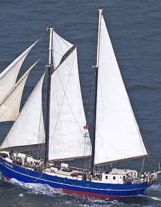 Zephyr also traditional sailing charter rh
