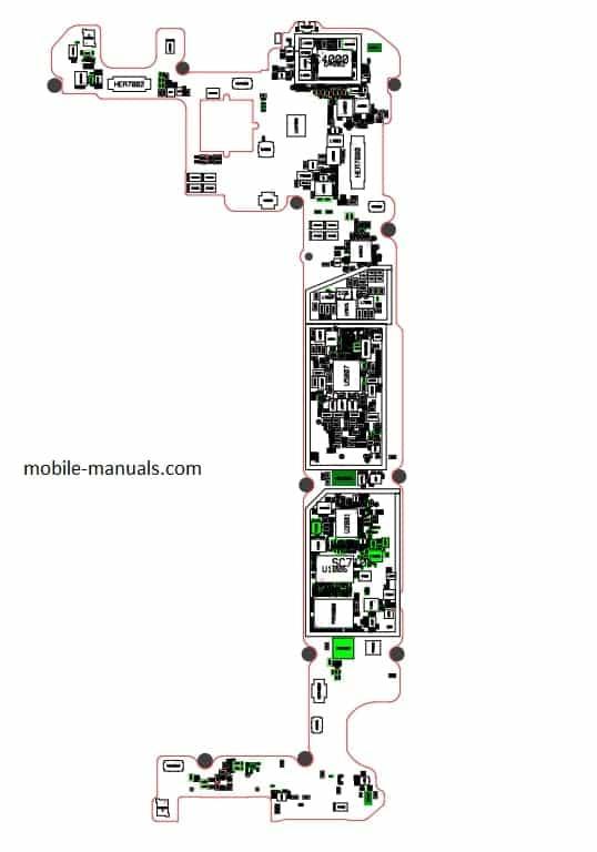 [Download 27+] Vivo Y69 Schematic Diagram Download Free