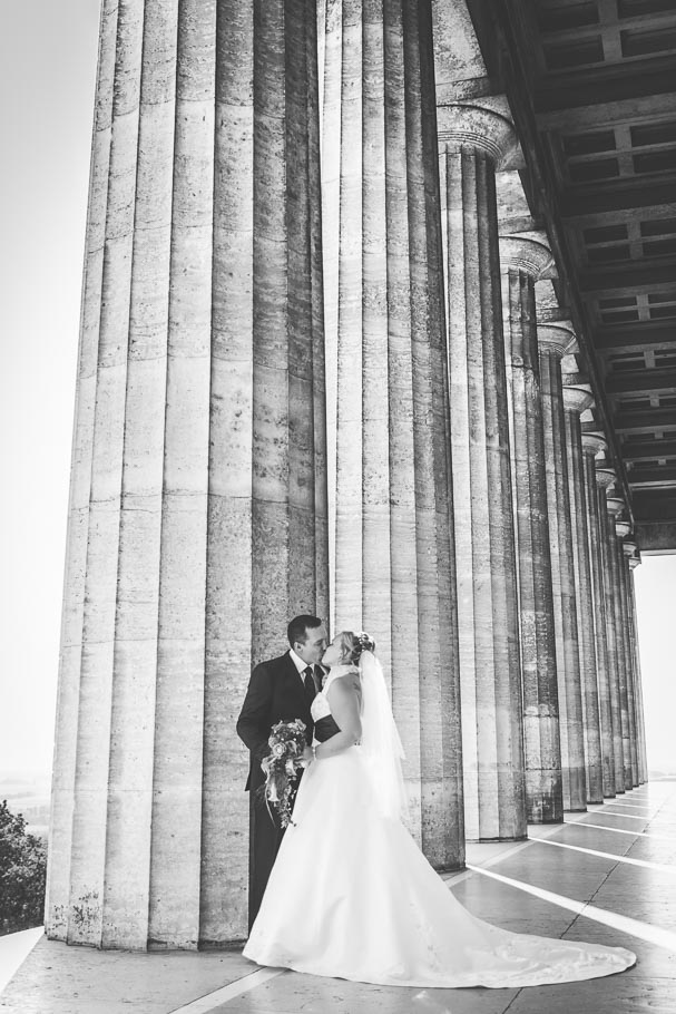 Hochzeitsfeier in der HydroGrtnerei Paul Lampert  Fotograf