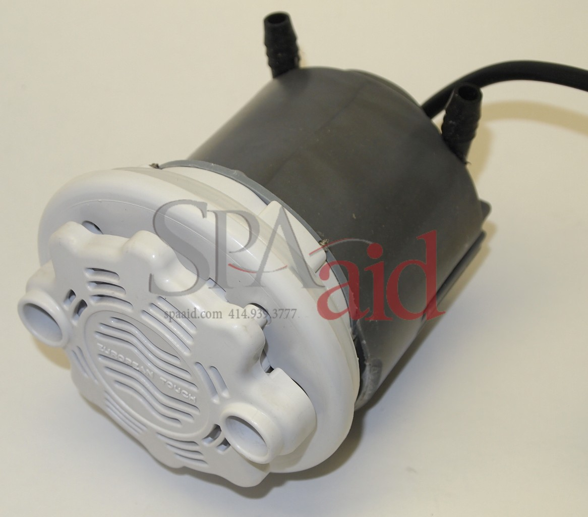 European Touch Pedicure Chair Jet Motor Omni And Elle Spa Part 110402