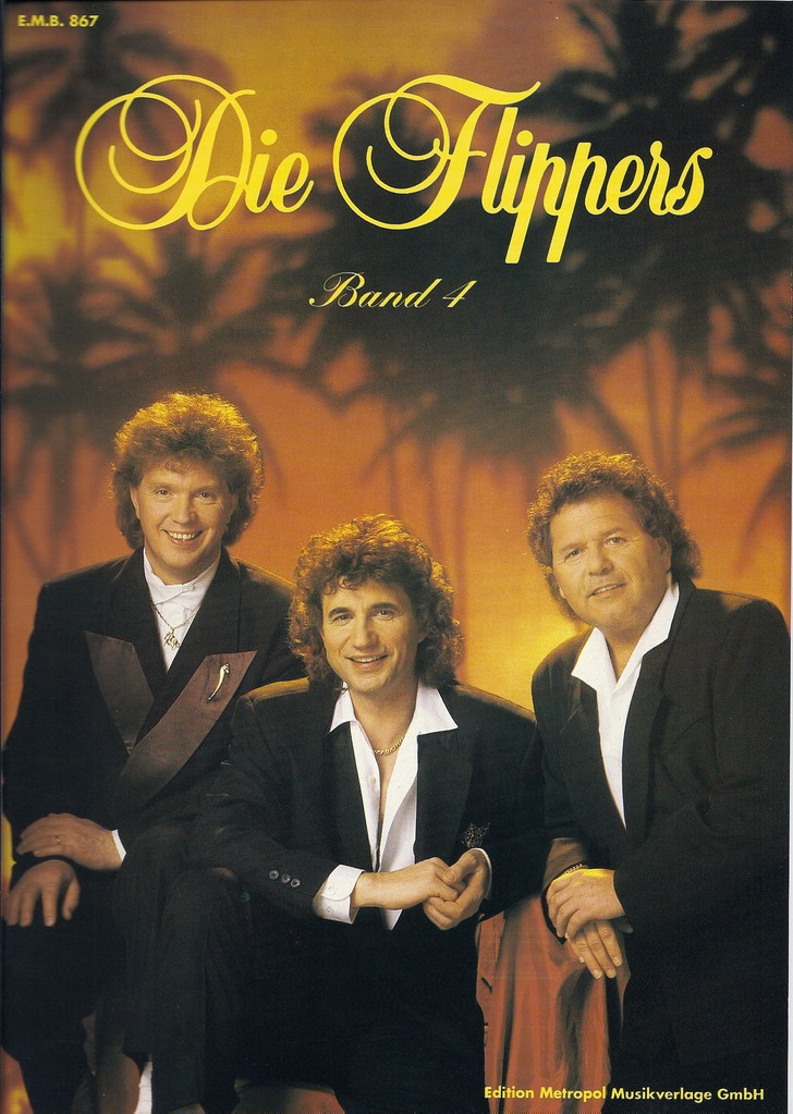 Flippers  Metropol Musikverlage