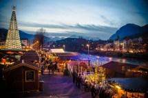 Christmas Market In Innsbruck - Europe' Destinations