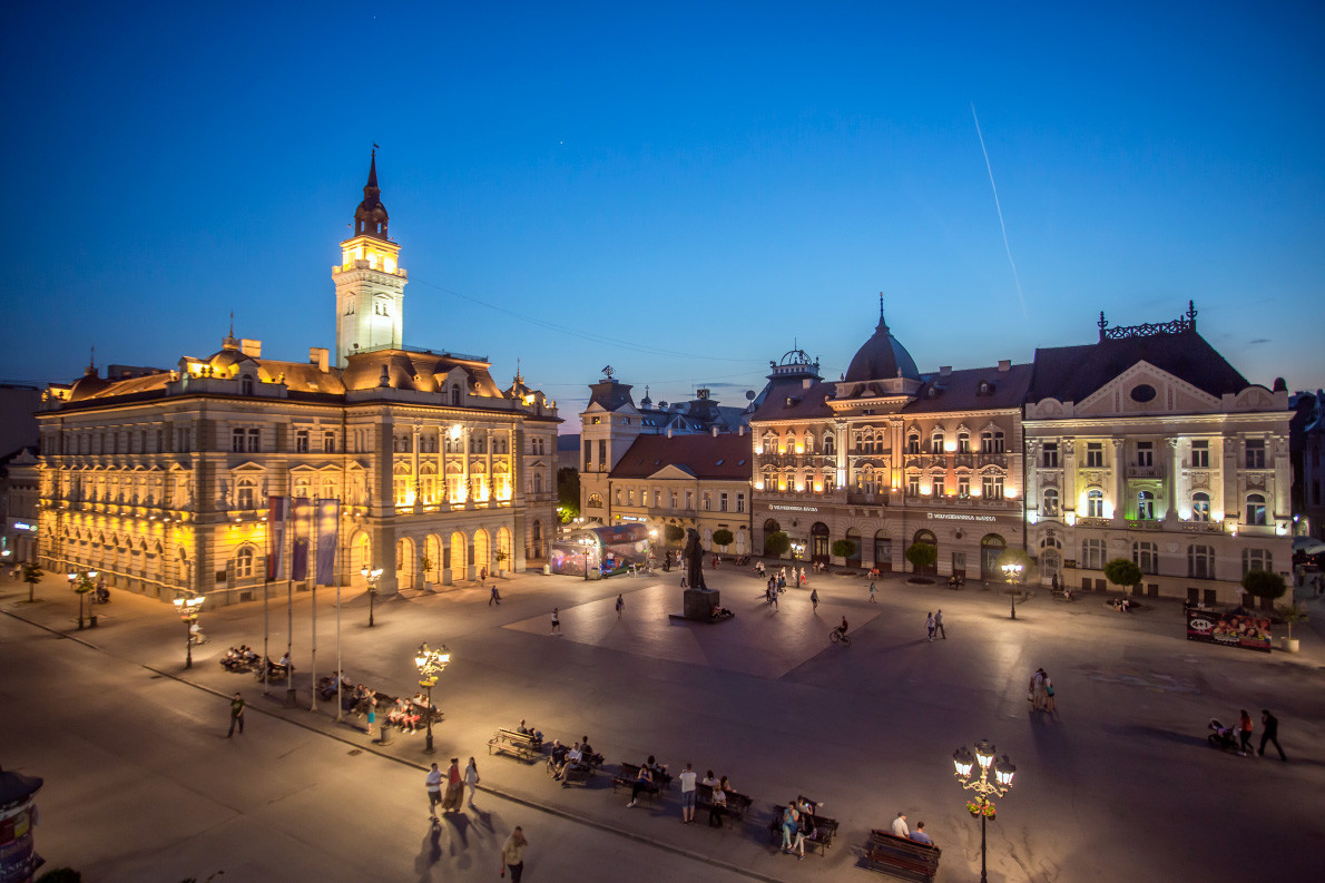 Best Places To Travel In 2016  Europe's Best Destinations