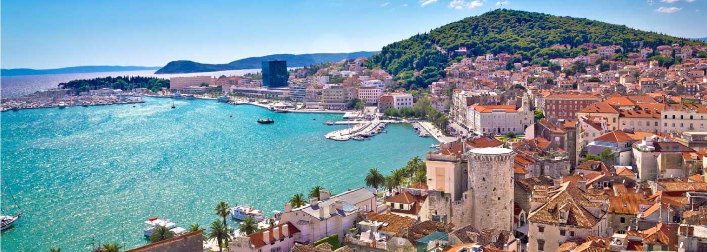tourism in split
