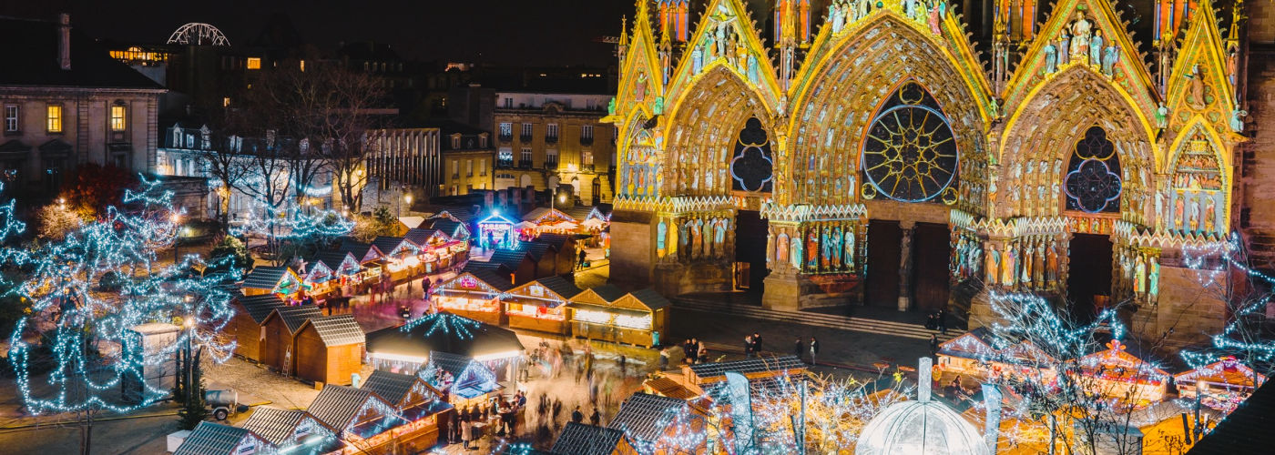 Best Christmas Markets In France For 2019 Europe S Best