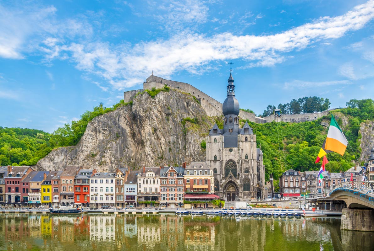 dinant tourism belgium-best places best places in Europe