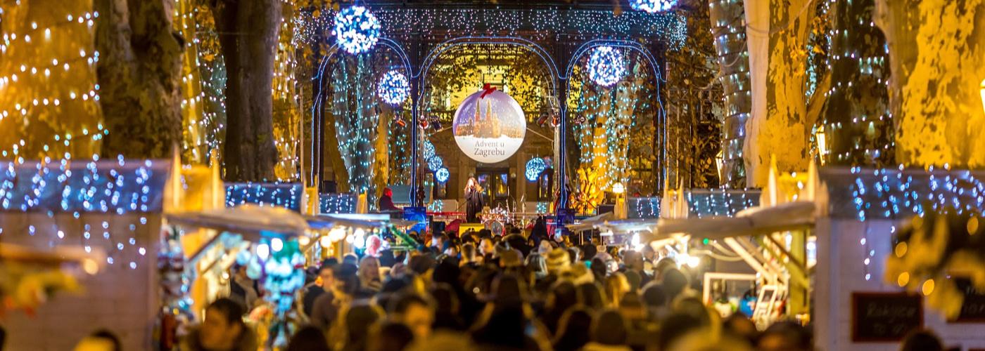 zagreb christmas market 2019