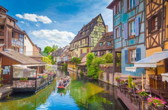 colmar-France-best-destinations-in-europe