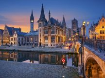Most Romantic Destinations in Europe - Europe's Best ...