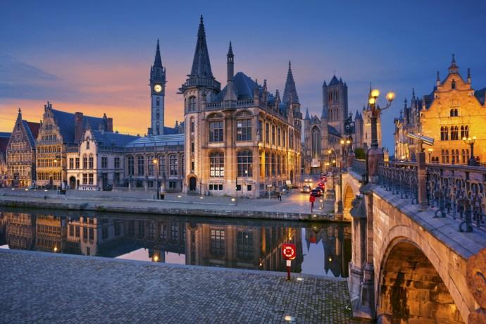 cidades mais românticas da Europa praga