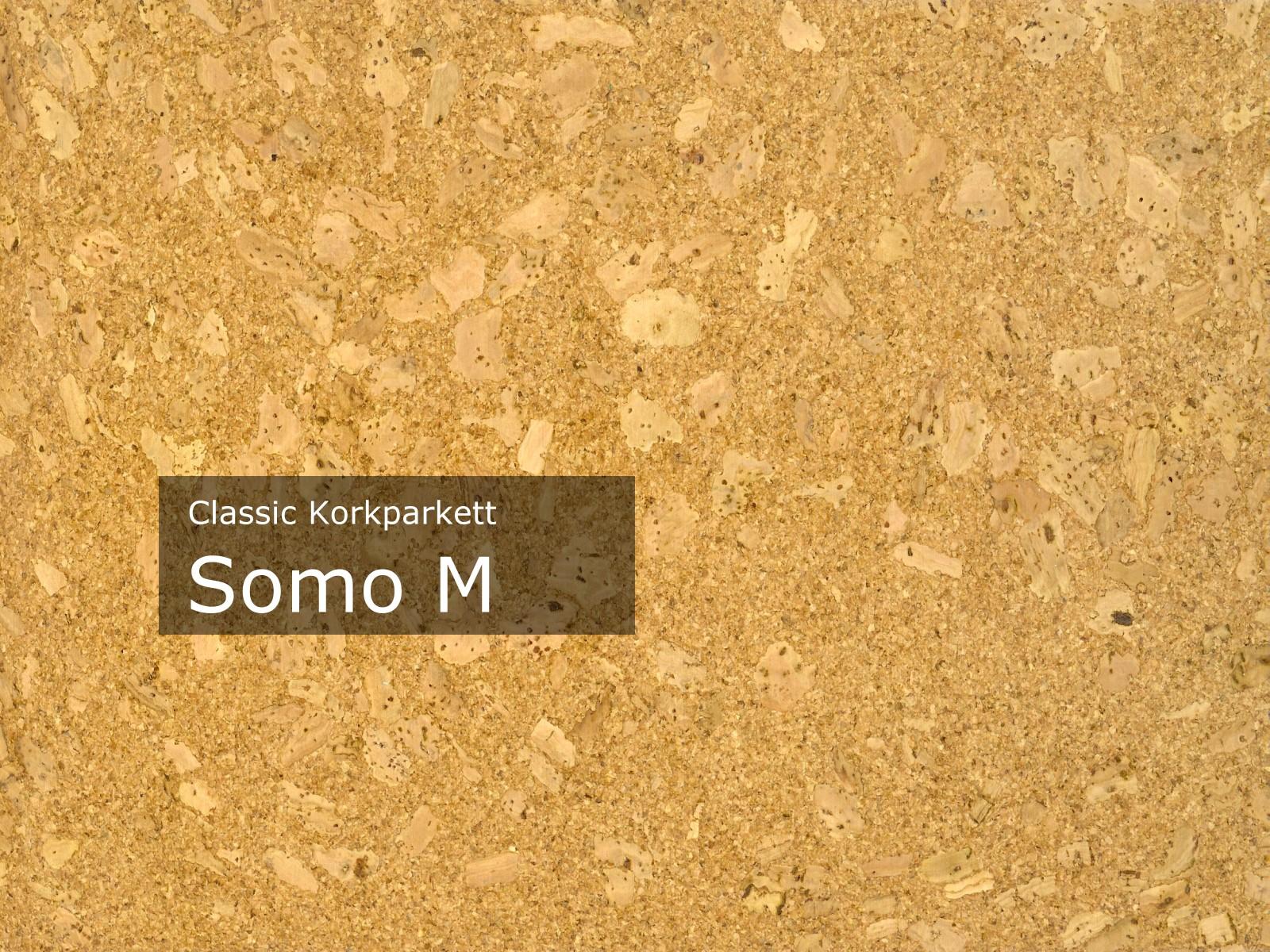 Classic Korkparkett Somo M - Boden Struck | Essen