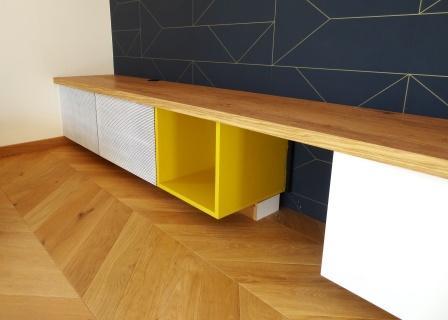 meubles en laque artisan du bois