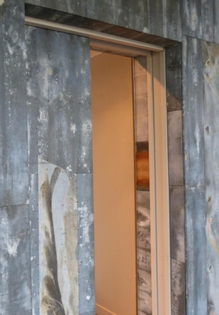 Mur de Zinc  Pascal Catry site officiel