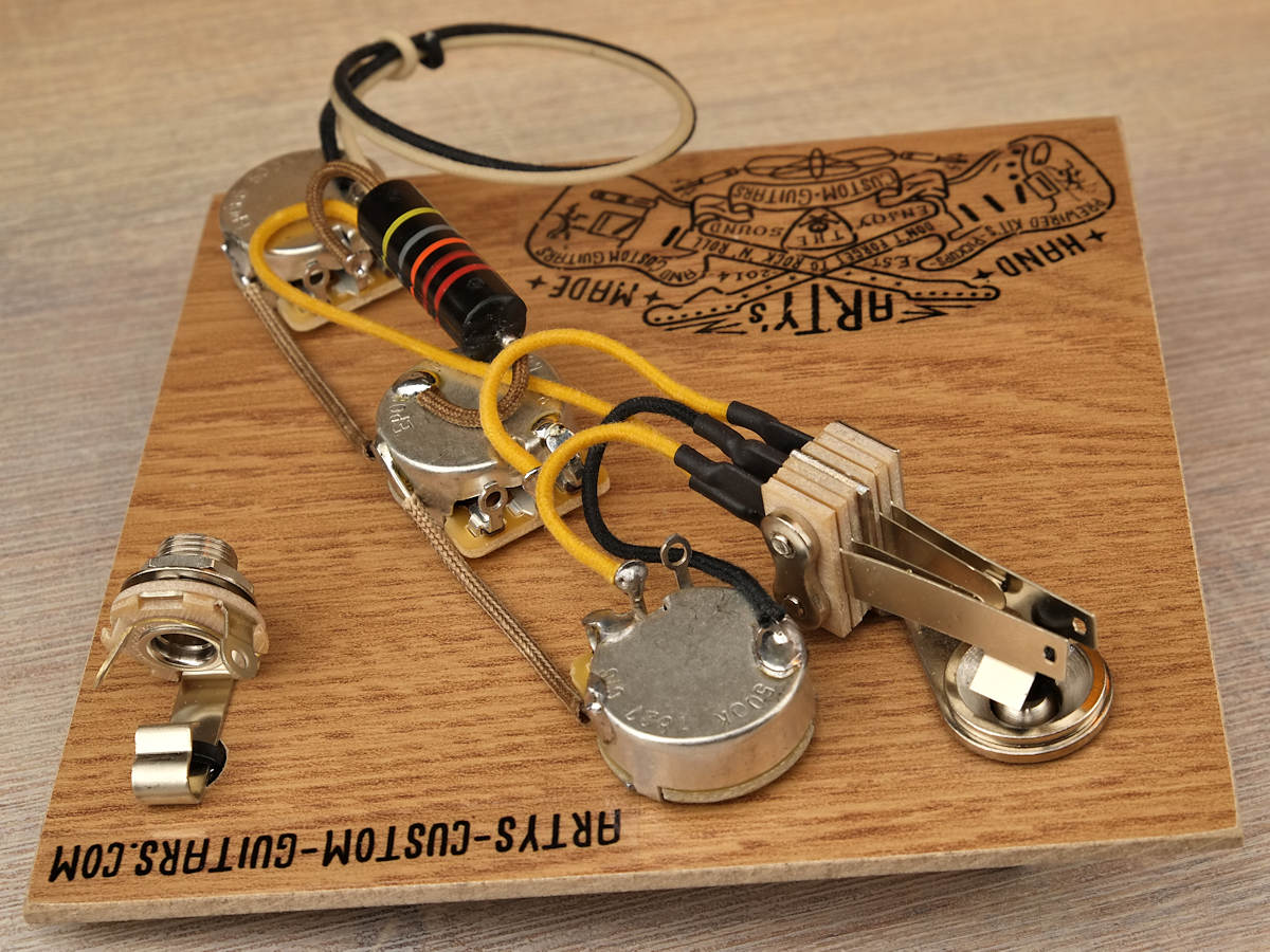 hight resolution of custom guitar wiring harness wiring diagram sheet guitar wiring kits australia guitar wiring kits