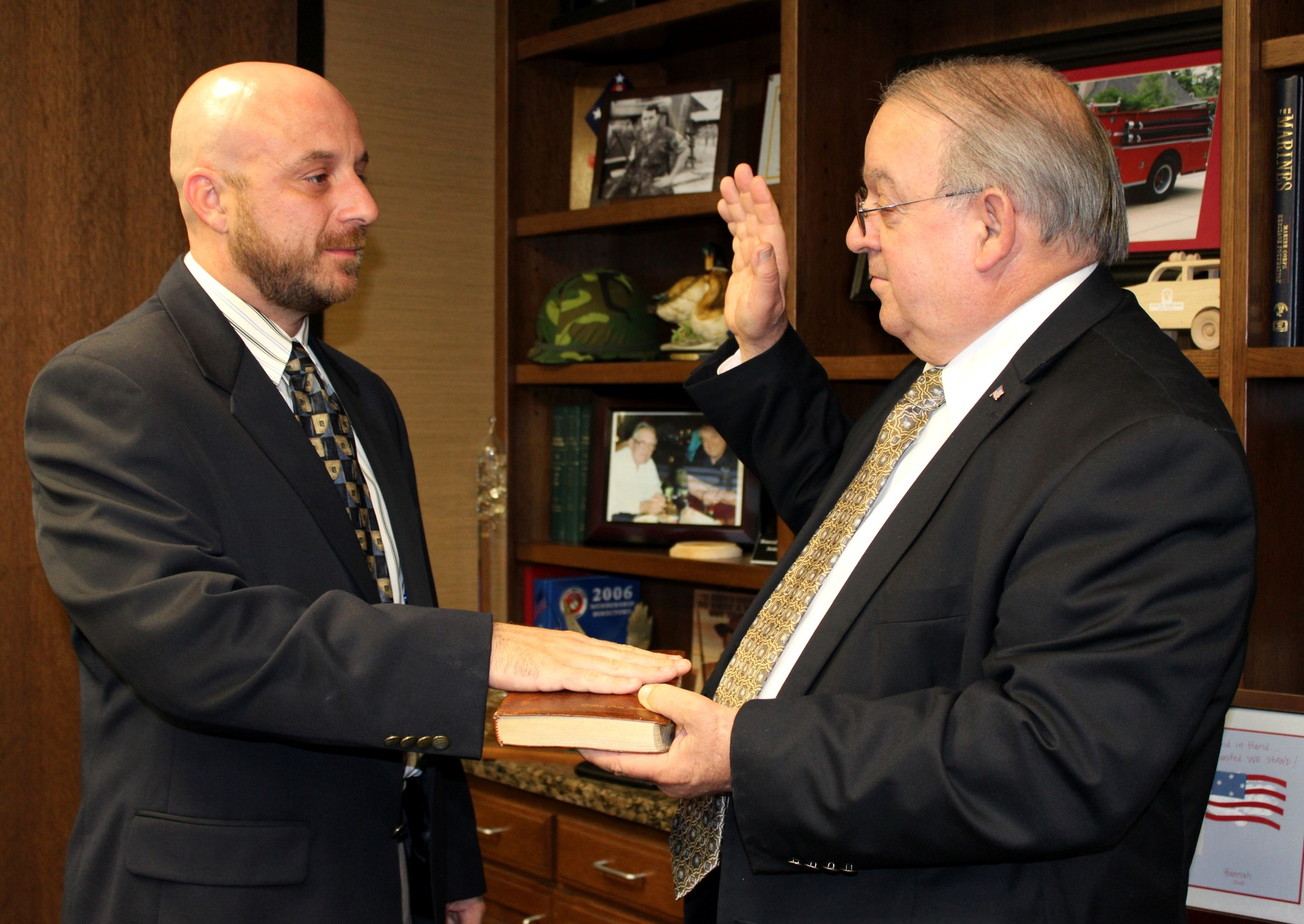 New Assistant District Attorney Joins Calcasieu Parish Staff  Calcasieu Parish District