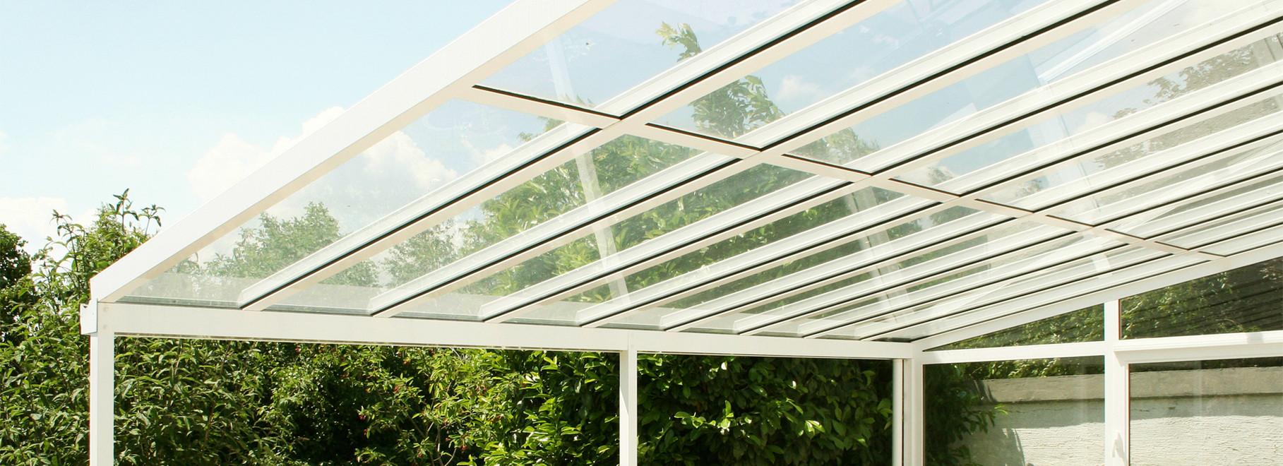 Terrassendach Kosten & Preis - Paquet Wintergarten