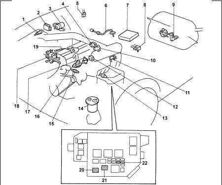 Wiring Diagram Toyota 1jz Gte