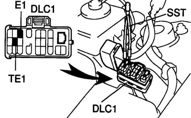 Resistant Location Toyotum Corolla Engine Diagram