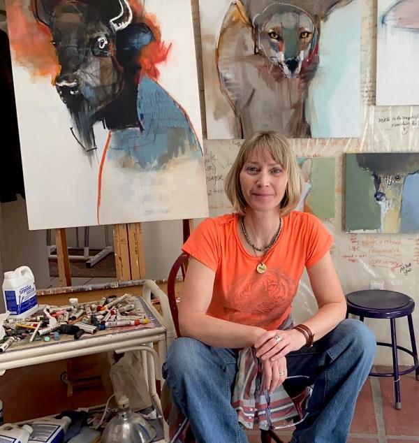 Rebecca Haines Fine Art