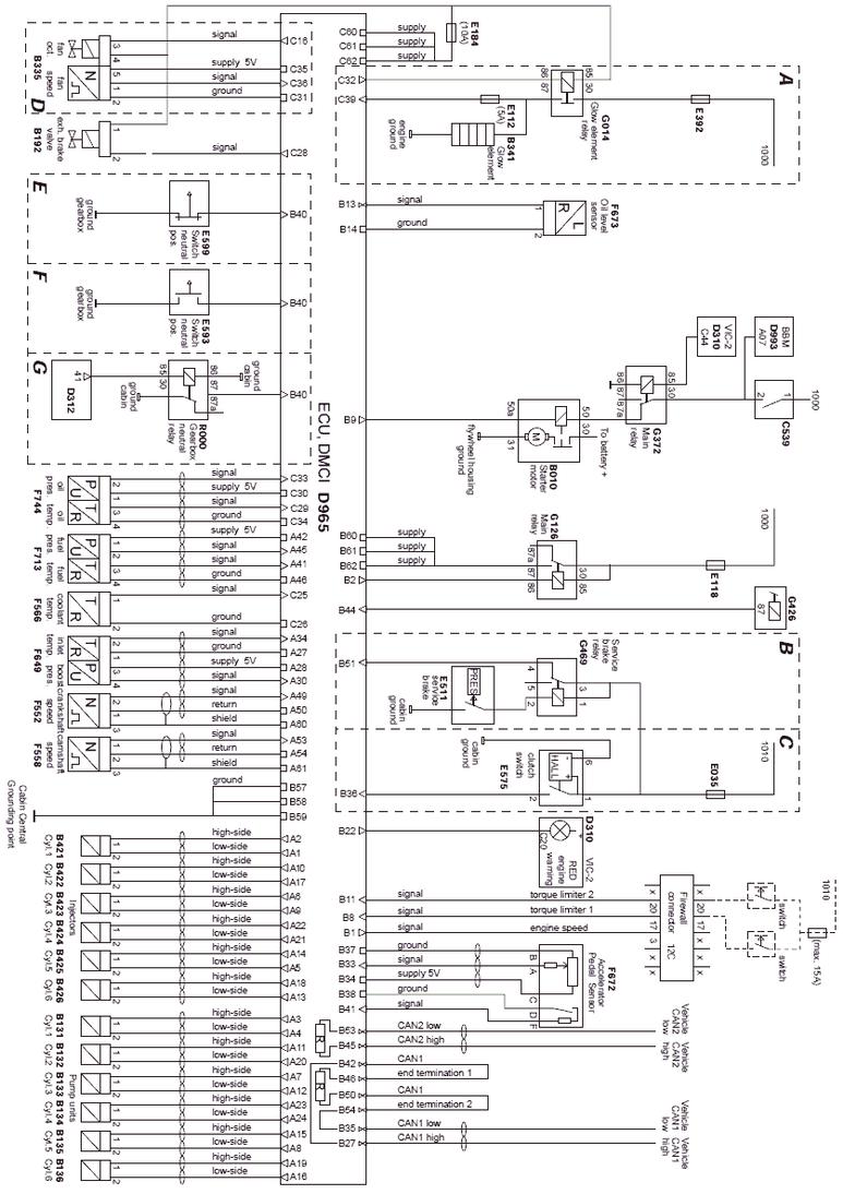 Toyota Yaris Wiring Diagrams Wiring Diagram FULL HD