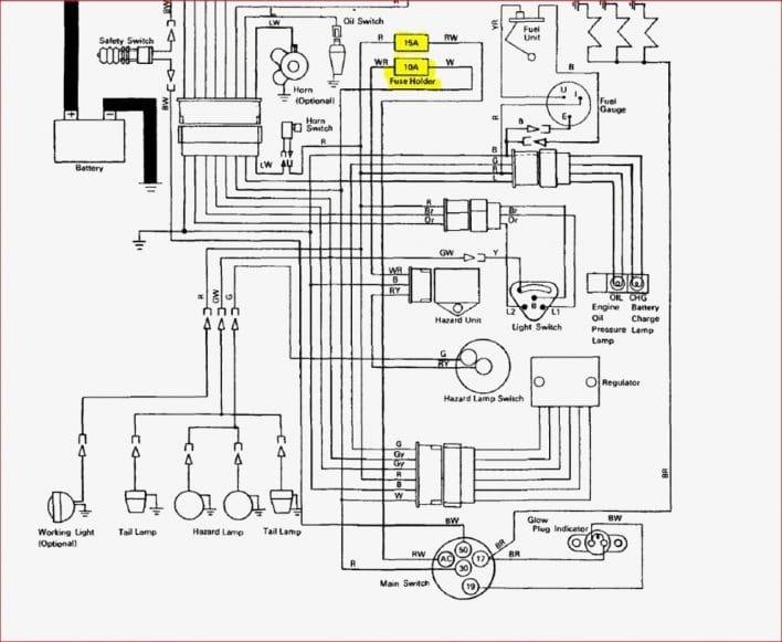 [DIAGRAM] Wiring Diagram Kubota L1500 FULL Version HD