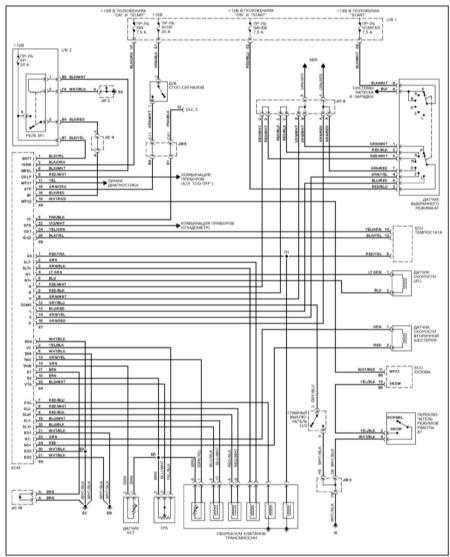 [DIAGRAM] 99 Lexus Rx300 Wiring Diagram FULL Version HD