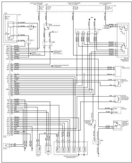 lexus rx300 wiring  home wiring diagrams regioninvite