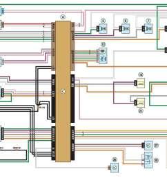 renault megane 2 wiring diagram free [ 1400 x 929 Pixel ]