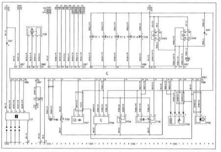 Wiring Diagram Opel Corsa Utility / 2005 Ford Expedition