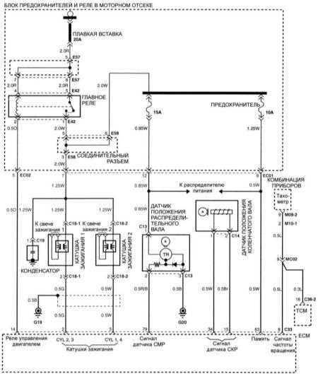 [DIAGRAM] Mitsubishi Galant Ignition Wiring Diagram FULL