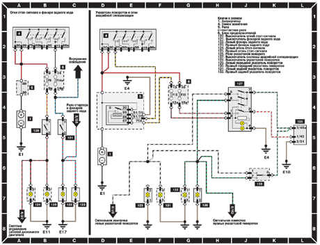 1997 Audi A4 Stereo Wiring Diagram