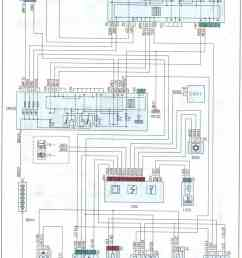 citroen c5 wiring diagrams u0026 fuse boxes car wiring diagramscitroen c5 cooling system cars with [ 1200 x 1668 Pixel ]