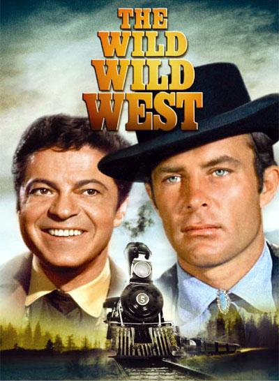 Les Mysteres De L Ouest : mysteres, ouest, Mystères, L'Ouest), Silver, Screen