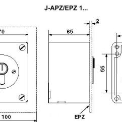 Geba Key Switch Wiring Diagram For Installing A Car Stereo Switchtes J Apz Epz 1 Handels Product Details