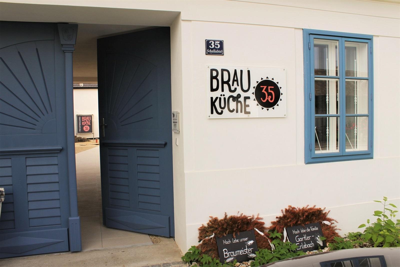 Sitemap  Brauküche 35