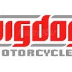 2005 Big Dog Bulldog Wiring Diagram Audio Motorcycle Manuals Pdf Diagrams Fault Codes Motorcycles Logo