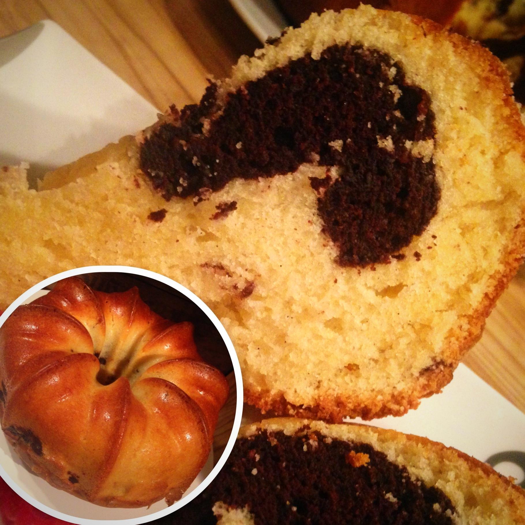Sand Kuchen Rezept Schneller Ruhrkuchen Mohn Joghurt Kuchen